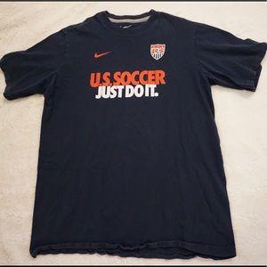 Kids US Soccer Tee Shirt